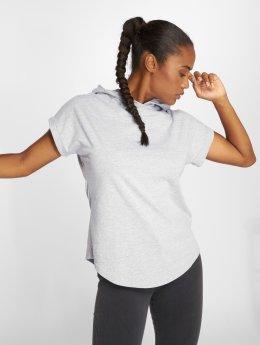 DEF t-shirt Gorelly grijs