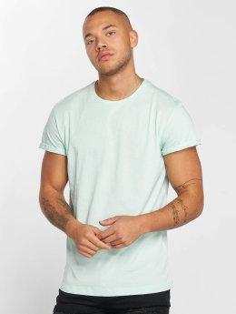 DEF t-shirt Basic groen