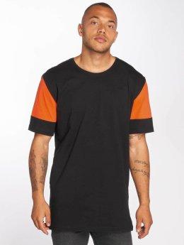 DEF T-Shirt Toby noir