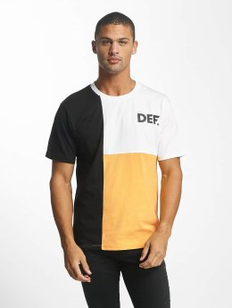 DEF t-shirt Andy oranje