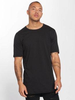 DEF T-Shirt BasicII schwarz