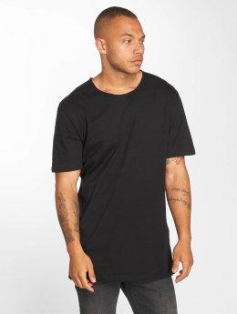 DEF T-Shirt Van schwarz