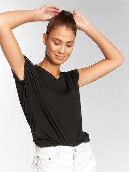 DEF T-Shirt Iris schwarz