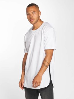 DEF t-shirt Silas wit