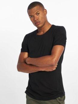 DEF t-shirt Leats II zwart
