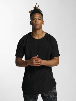 DEF t-shirt Future Xan Gang zwart