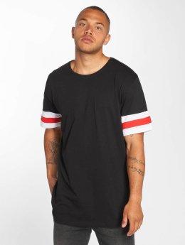 DEF t-shirt Waldo zwart