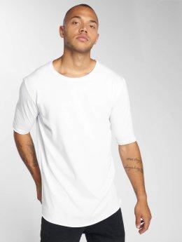 DEF T-shirts Joe hvid