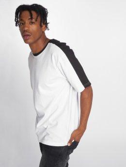 DEF T-shirts Jesse hvid