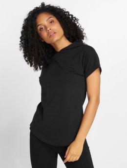 DEF T-Shirty Gorelly czarny