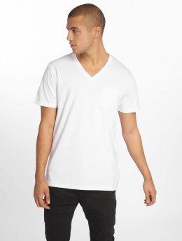 DEF T-skjorter Verdon hvit