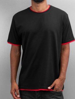 DEF T-skjorter Basic svart
