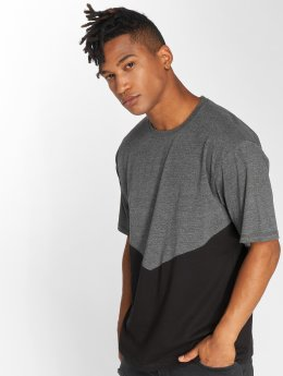 DEF T-skjorter Danson svart