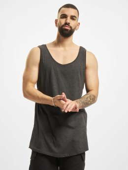 DEF Tank Tops Basic gray