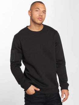 DEF trui Sirp zwart