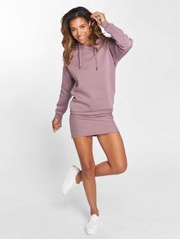 DEF Vestido Cropped púrpura
