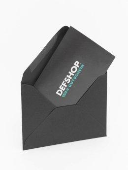 DefShop Carte cadeau Coupon multicolore
