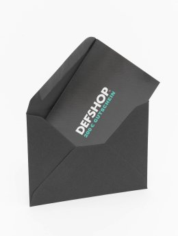 DefShop Carte cadeau Coupon multicolore