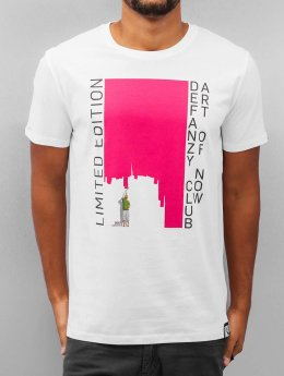 DefShop T-Shirt Art Of Now Robert Reinhold  white