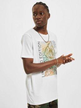 DefShop T-shirts Art Of Now MOIK hvid