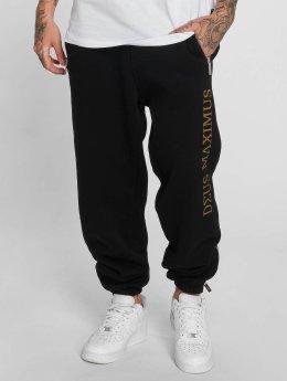 Deus Maximus Спортивные брюки Nerio черный