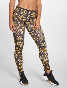 Deus Maximus Leggings/Treggings Antoinette black
