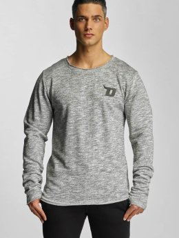 Devilsfruit Jumper Buford grey
