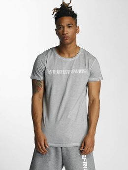 Devilsfruit T-Shirt Holla grey