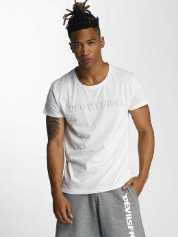 Devilsfruit T-shirts Bea hvid