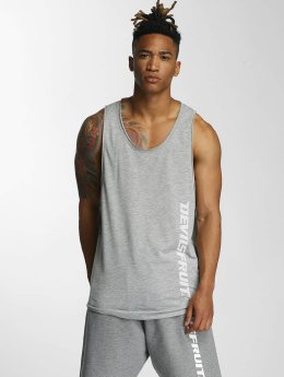 Devilsfruit Tank Tops Grand grau