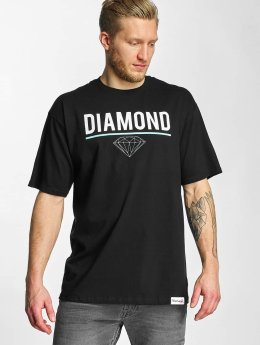 Diamond T-shirt Strike nero
