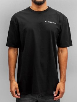 Diamond T-Shirt Fundamental schwarz