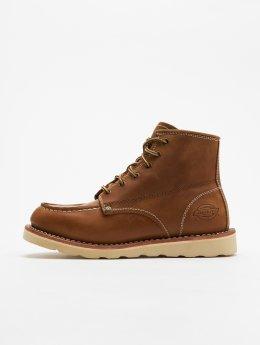 Dickies Čižmy/Boots New Orleans hnedá