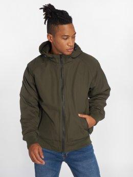 Dickies Демисезонная куртка Fort Lee оливковый