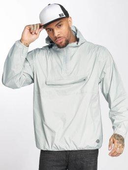 Dickies Демисезонная куртка Centre Ridge серый