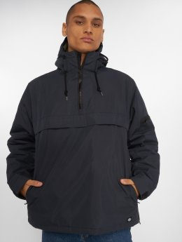 Dickies Демисезонная куртка Belspring синий