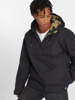 Dickies Демисезонная куртка Belspring черный