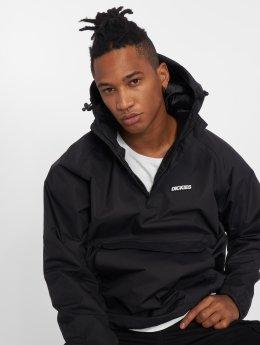 Dickies Демисезонная куртка Axton черный
