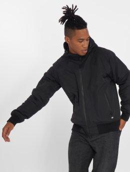 Dickies Демисезонная куртка Fort Lee черный