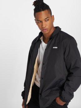 Dickies Демисезонная куртка Dewitt черный