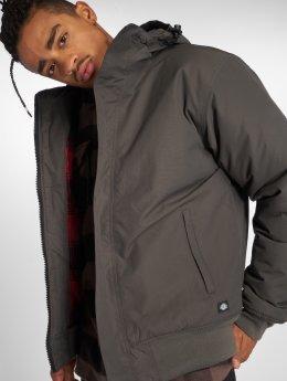 Dickies Зимняя куртка Cornwell серый