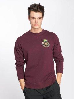 Dickies Redwater Sweatshirt Maroon