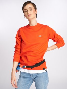 Dickies Пуловер Seabrook  оранжевый