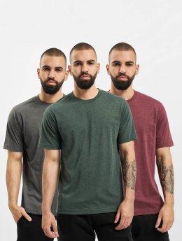 Dickies Camiseta 3-Pack Hastings colorido