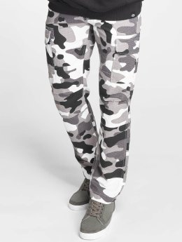 Dickies Edwardsport Cargo Pants White Camo