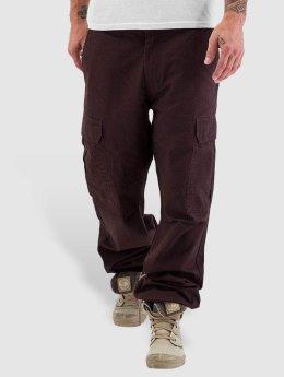 Dickies New York Cargo Pants Chocolate Brown
