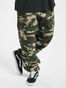 Dickies Cargohose Higden camouflage
