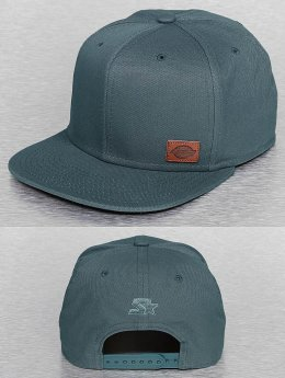 Dickies Casquette Snapback & Strapback Minnesota gris