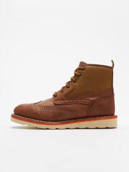 Dickies Chaussures montantes Eagle Peak brun