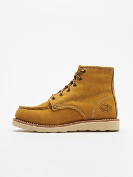 Dickies Chaussures montantes New Orleans brun